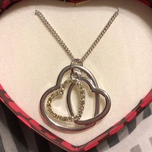 Avon Loving Moments Necklace
